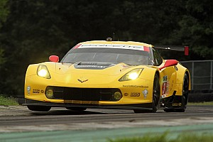 TUSC Breaking news Taylor replacing Magnussen in No. 3 Corvette C7.R