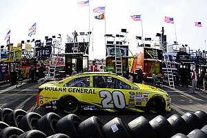It's go time for Chase to the Sprint Cup hopefuls