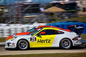 Pirelli World Challenge adds Porsche GT-Cup Class for 2015