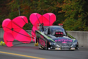 NHRA Race report DeJoria, Crampton, Gray and Kraweic top NHRA U.S. Nationals