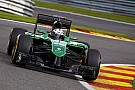 Lotterer refuses to drive for Caterham at Monza