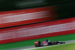 Formula 1 Breaking news Vergne 'open' to future outside F1