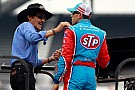Chicago hopes go up in smoke for Almirola