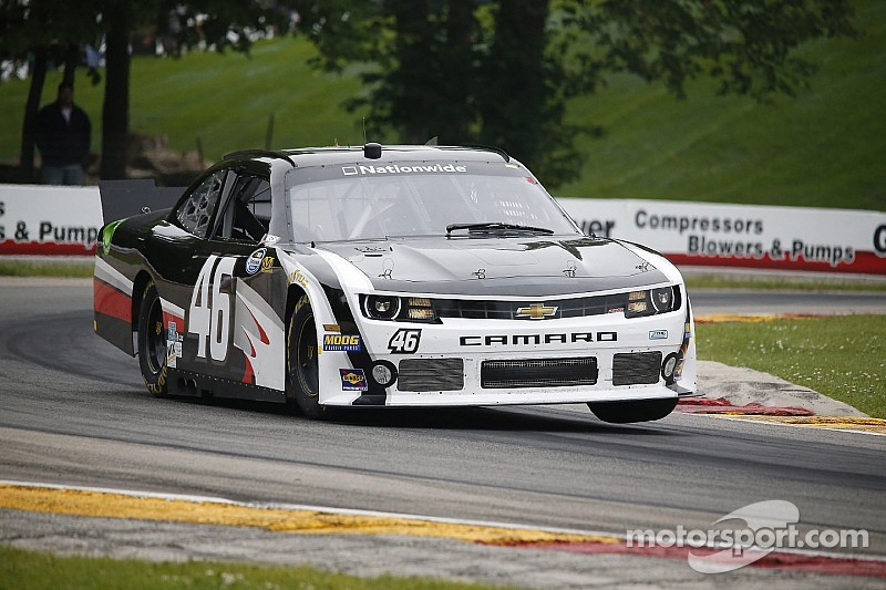 The Motorsports Group planning full-time Sprint Cup effort for 2015