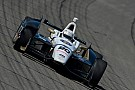 Carpenter/Fisher IndyCar team to run Chevrolet power in 2015