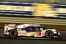 Another pole for Toyota Racing