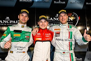 Mies takes pole in eventful Qualifying Session at Nürburgring