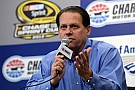NASCAR announces 2015 changes for the Sprint Cup Series