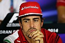 Briatore eyes Lotus switch for Ferrari's Alonso - report
