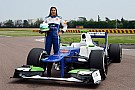Sauber and de Silvestro split - report