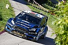 Rallye de France: Evans' impressive pace goes unrewarded