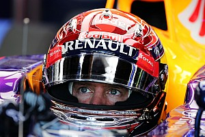 Sebastian Vettel leaves Red Bull Racing