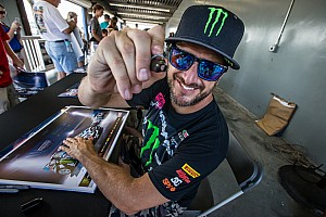 Why Ken Block matters. A lot.