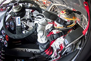 NASCAR Sprint Cup Special feature What's between your driver's hands?
