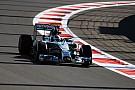 Rosberg fastest as inaugural Russian GP gets underway