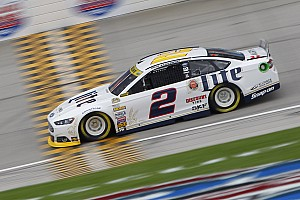 NASCAR Sprint Cup Preview Keselowski looks to rebound at Charlotte