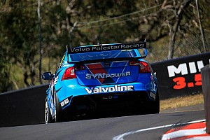 Bathurst 1000 progress report: Lap 80