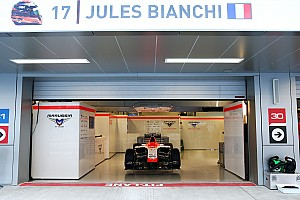 Marussia F1 Team gives Bianchi update: 'Situation remains challenging'