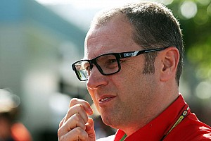 Formula 1 Rumor Report links Domenicali to Audi
