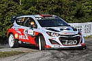Hyundai ready to tackle mixed surfaces at Rally de España
