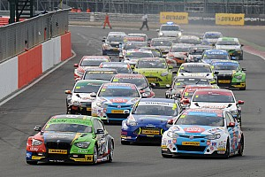 Should the BTCC adopt a 'showdown' points system?