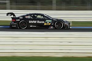 DTM Breaking news Charity work penalty for Spengler after Hockenheim collision