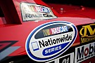NASCAR makes changes to Nationwide, Camping World truck series