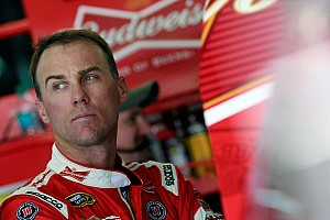 NASCAR notebook, Martinsville: Uphill battle for Harvick