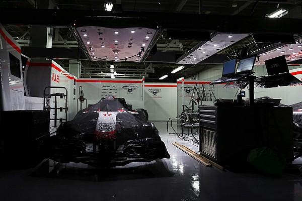 F1 ... An unprofitable venture