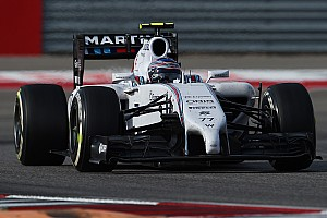 Formula 1 Breaking news Symonds says Alonso not right for Williams