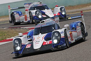 WEC Preview Toyota Racing title fight moves to Bahrain