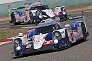 Toyota Racing title fight moves to Bahrain