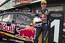 Despite his sixth championship secured, Whincup keeps digging with pole position for race 35