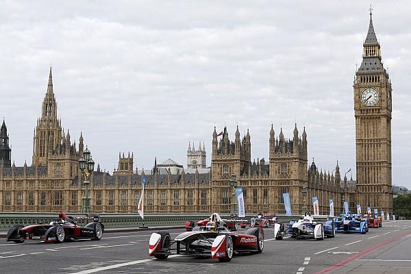 Formation of Formula E Teams' Association