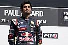 Sainz deserves Toro Rosso seat - da Costa