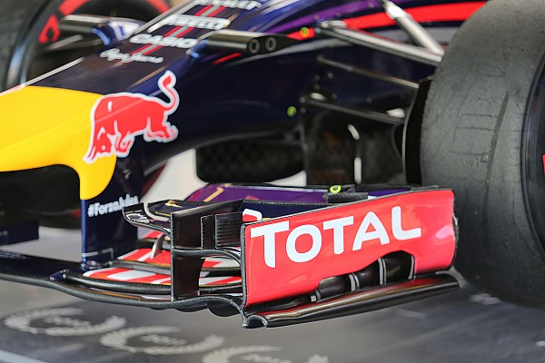 Red Bull's illegal wings a 'naive interpretation of rules - Marko