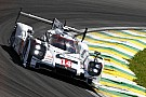 Porsche dominates Friday practice sessions in Sao Paulo