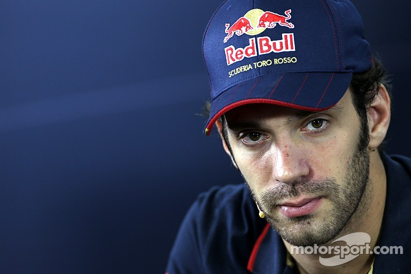Vergne in talks over Indycar move