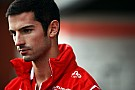 Rossi eying IndyCar switch as Marussia falls