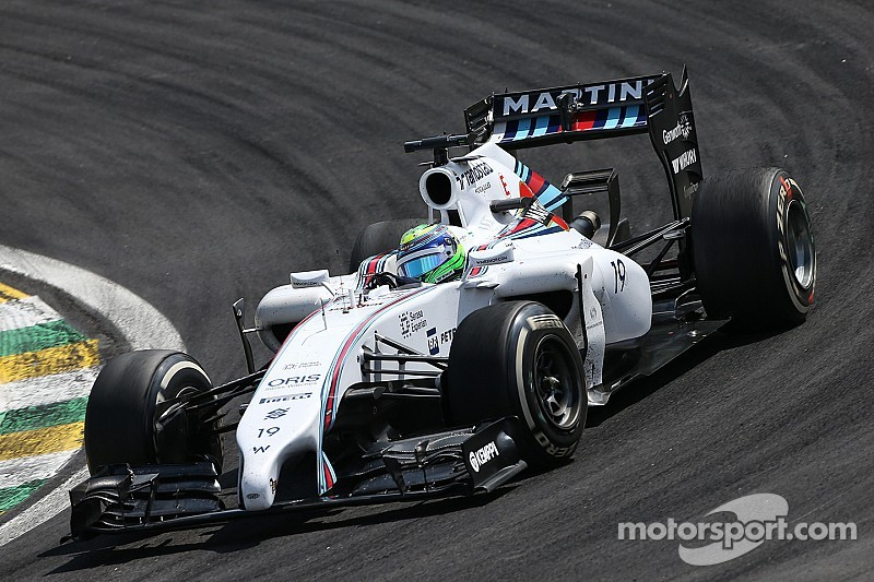 Lotus loses another sponsor to Williams