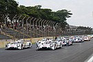 WEC schedule confirmed for 2015