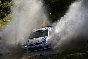 2015 WRC schedule finalized