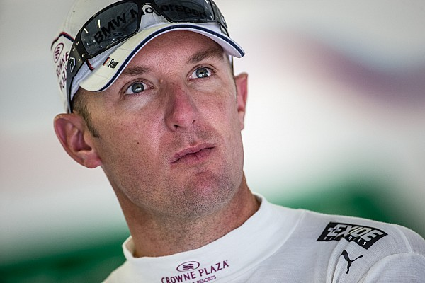 Joey Hand and BMW part ways