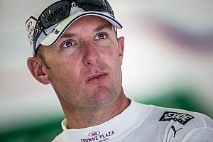 DTM Breaking news Joey Hand and BMW part ways