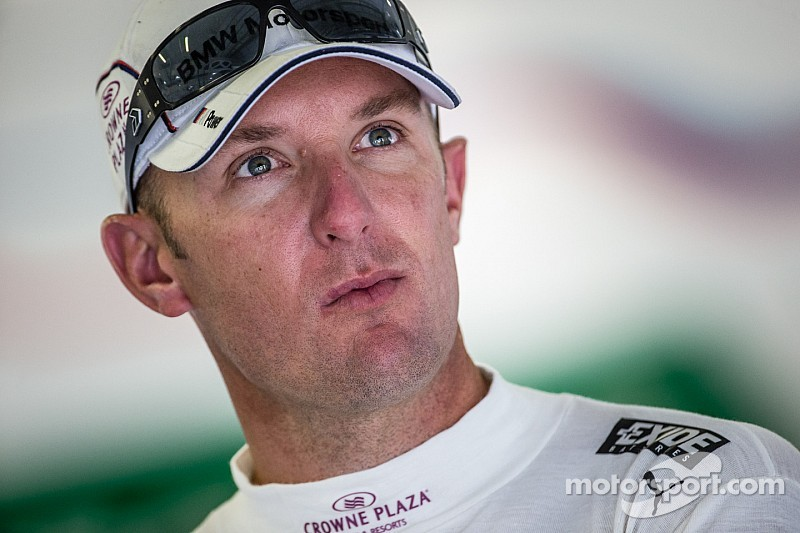 <b>Joey Hand</b> and BMW part ways - dtm-spielberg-2014-joey-hand-bmw-team-rbm-bmw-m4-dtm