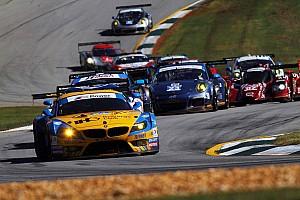 IMSA Breaking news Turner Motorsports drivers take home BMW Sport Trophy Awards