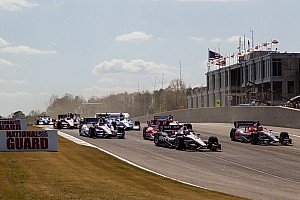 IndyCar Breaking news Three support series added to Indy Grand Prix of Louisiana