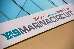 Road racing Preview Abu Dhabi to host final round of Maserati Trofeo series