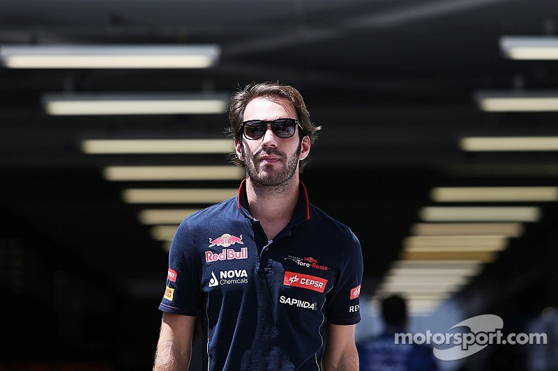 Decision to oust Vergne 'difficult' - Tost