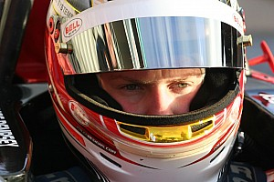 Indy Lights Testing report Scott Hargrove to test new Indy Lights car at PBIR